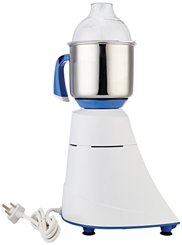 Preethi-Blue-Leaf-Diamond-750-Watt-Mixer-Grinder-3-Piece-BlueWhite