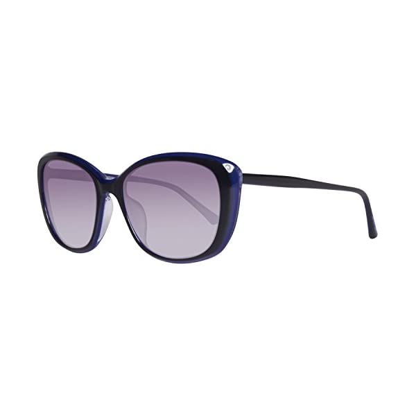 United Colors of Benetton BE955S04 Gafas de sol, Blue, 55 para Mujer