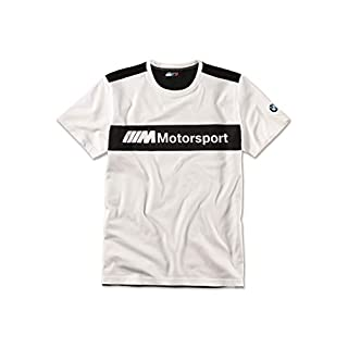 BMW M Motorsport T-Shirt Men's Logo
