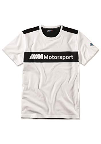 BMW M Motorsport | Maglietta da uomo con logo
