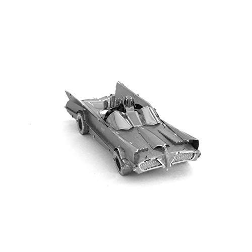 Metal Earth - 5061371 - Maquette 3D - Batman - Classic Tv Batmobile - 2 pièces