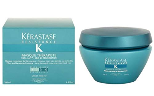 Kérastase Resistance Therapiste Maske unisex, 200 ml