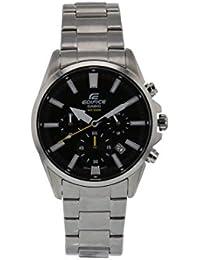 Casio Herren-Armbanduhr EFV-510D-1AVUEF