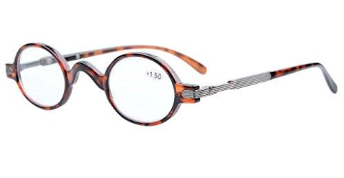 eyekepper-readers-spring-temple-vintage-mini-small-oval-round-reading-glasses-tortoise-10