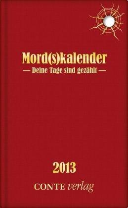 Mord(s) kalender 2013