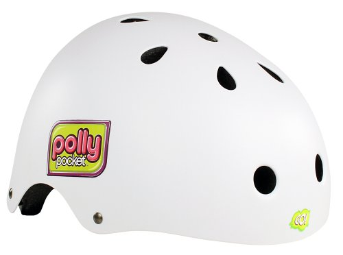 polly-pocket-funn-roll-casco-infantil-verde-grun-weiss-lila-tallaxs-s