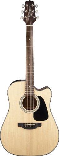 Takamine gd30cenat–gd30ce-nat Elektro-akustische Gitarre Dreadnought