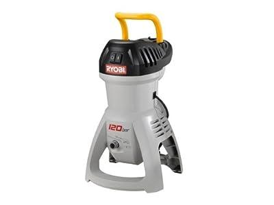 Advanced Ryobi Power Tools RPW-120S Pressure Washer 120 Bar 1600w -- from Ryobi Power Tools