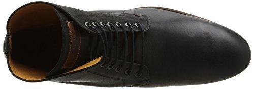 Kost Kirvan51, Chaussures de ville homme Noir