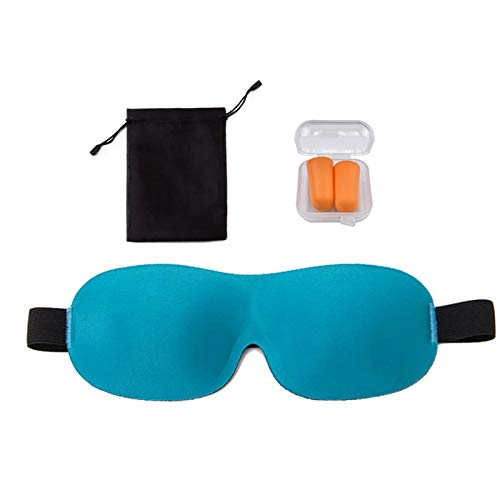 NOTE 3D Sleeping Mask Eye Shadow Concealer Gentle Natural Cover Blindfold Eyeshade Mask Sleep Travel Office Eye Decompression Tools