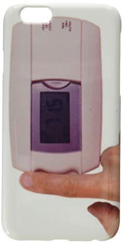 Wand montiert Zentraler Klimaanlage Einheit Kontrolle Handy Schutzhülle iPhone 6 -