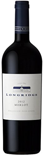 Longridge Merlot biodinámico