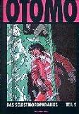 Das Selbstmordparadies, Bd.2 - Katsuhiro Otomo