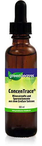 Concentrace 100 ml - Liquid Trace Minerals