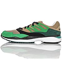 adidas Zapatillas Casual Allegra Marrón / Verde EU 39 1/3