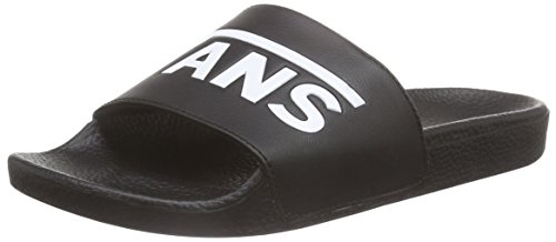 Vans Slide-on V4LGIX8 Ciabatte da Donna Nero (Black)