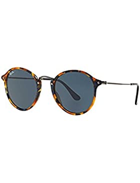 Ray-Ban Sonnenbrille Round/class