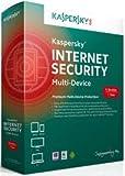 Kaspersky Internet Security - 5 Users, 1...