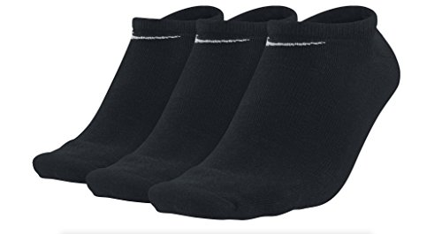 Nike No Show Sneaker Socks Socken 3er Pack (Performance-knöchel-socken)