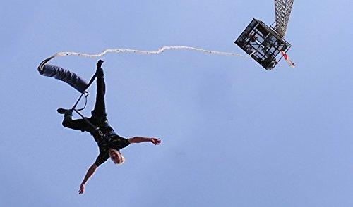 Bungee Jumping in Düsseldorf