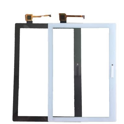 DIPU WULIAN For Lenovo Tab 2 A10-70 A10-70F Tablet PC Touch Screen Digitizer Glass Replacement Parts