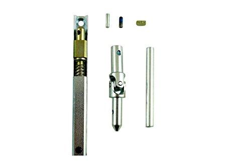 GU Oberlicht Vertikal Getriebe Komplett Set K-13402-00-0-1