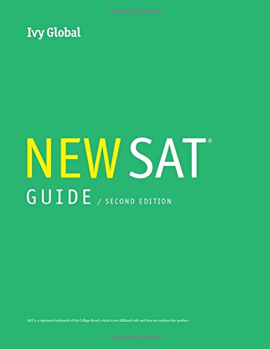 Ivy Global New SAT Guide: Edition 2.3