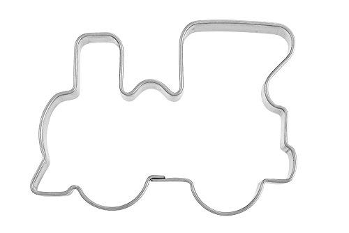 chform Maschinken, Edelstahl, Silber, 5.9 x 4.3 x 1.5 cm ()