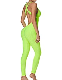 FITTOO Mallas Pantalones Deportivos Leggings Mujer Yoga de Alta Cintura Elásticos y Transpirables para Yoga Running Fitness con Gran…