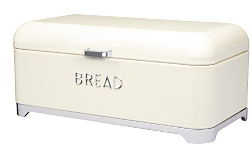 Kitchen Craft Lovello - Panera, 42 x 22 cm, Color Crema