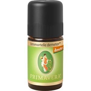Immortelle Öl