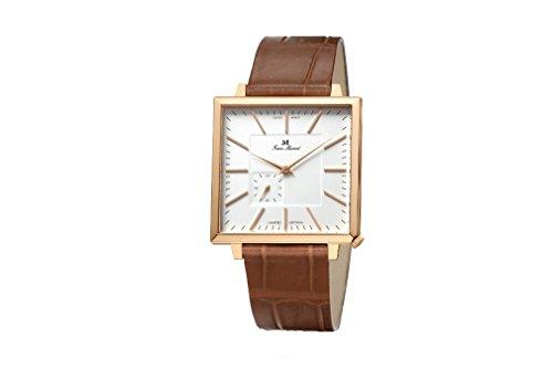 Jean Marcel Herren-Armbanduhr Ultraflach 170.303.22