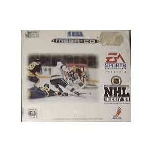 NHL Hockey 94 – MegaCD – PAL