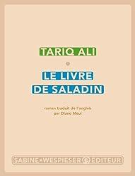 Le livre de Saladin