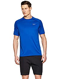 9c4991f023c Under Armour Tech 2.0 Short Sleeve Men s T-Shirt