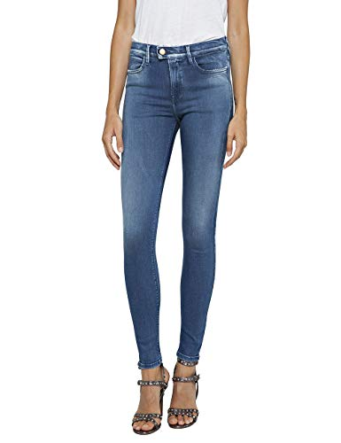 Replay Damen Skinny Jeans
