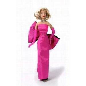 Madame Alexander Marilyn Monroe Gentlemen Prefer Blondes Doll by Madame Alexander