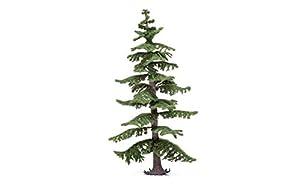 Hornby R7226 - Árbol de Navidad (tamaño Grande), diseño de Abeto nórdico