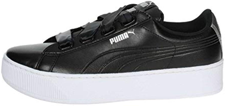Puma Vikky Ribbon Platform L Metallic 02   Conveniente    Maschio/Ragazze Scarpa