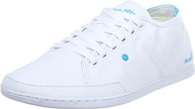 Boxfresh Sparko Canvas Schuhe 44,0 white