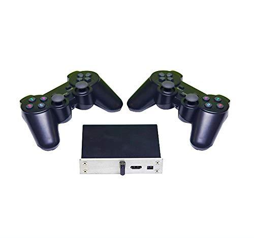 2000-in-One-Spielekonsole 16G HD HDMI TV-Spielekonsole Klassische Kinder und Familien Retro-Spielekonsole - 512 Mb Ddr3 Video