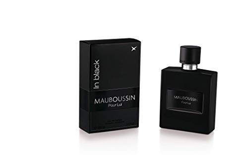 Mauboussin Le Parfum pour homme Pour Lui en Noir, 100 ml
