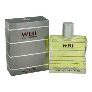 Parfums Weil Weil For Men Eau de Toilette Vaporisateur 100ml