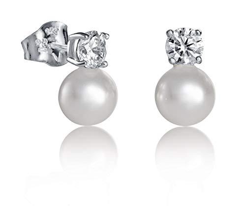 Pendientes Viceroy Jewels 21017E000-60 Plata...