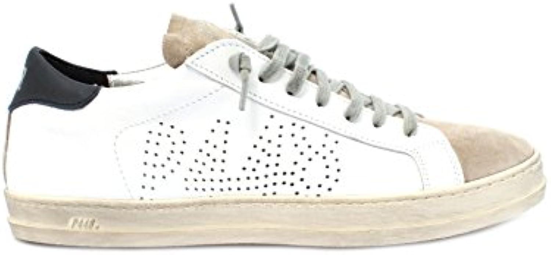P448 Sneaker COJOHN – Whi/NAV  En línea Obtenga la mejor oferta barata de descuento más grande