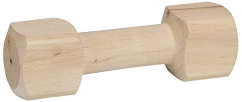 Artikelbild: Beeztees 640900 Apportierholz, 135-150 g