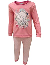 Girls Baby Me to You Tatty Teddy Bear Sweet Dreams Pyjamas Sizes from 6 to  24 0867d18d0