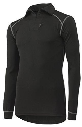 Preisvergleich Produktbild Helly Hansen DRY Langarm Shirt Kastrup Polo Zip 75017 Long Sleeve 990 4XL