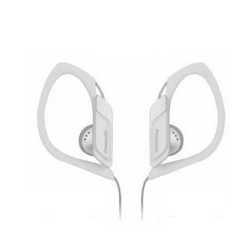 Panasonic RP-HS34E In-ear Waterproof White