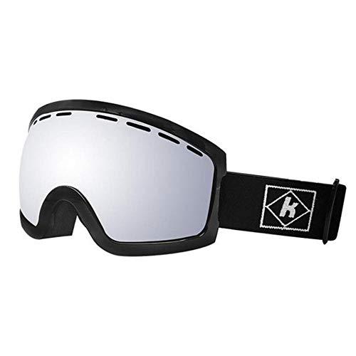 CSXM Gafas esquí Gafas esquí Dobles Profesionales